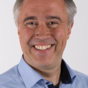 Prof. Dr. Dirk Fornahl