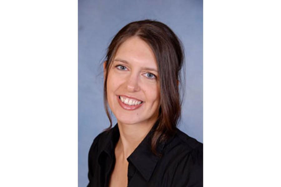 Dr. Kathrin Packham