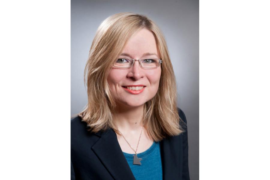 Dr. Dörte Liebetruth, MdL