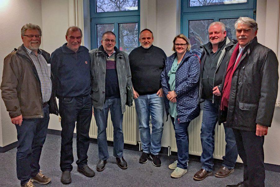 SPD-Fraktion beim KIWI