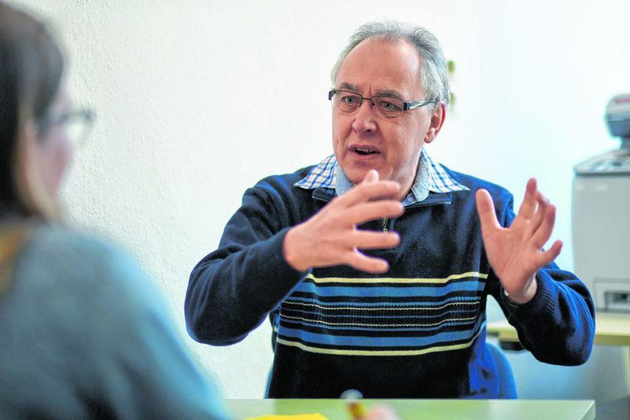 Dieter Eggert