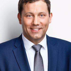 Lars Klingbeil