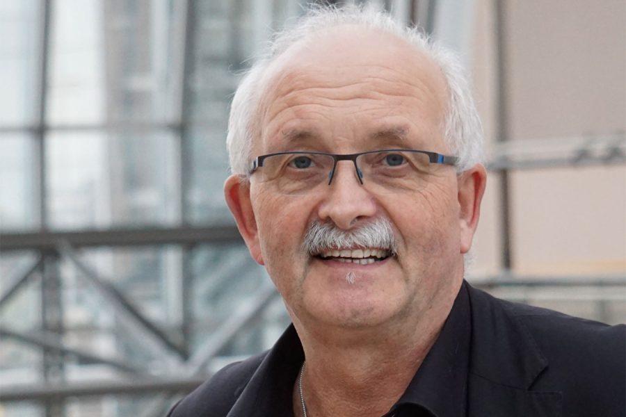 Udo Bullmann