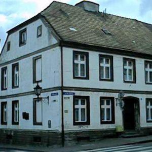 Schumachers Geburtshaus