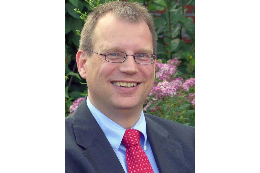 Richard Eckermann
