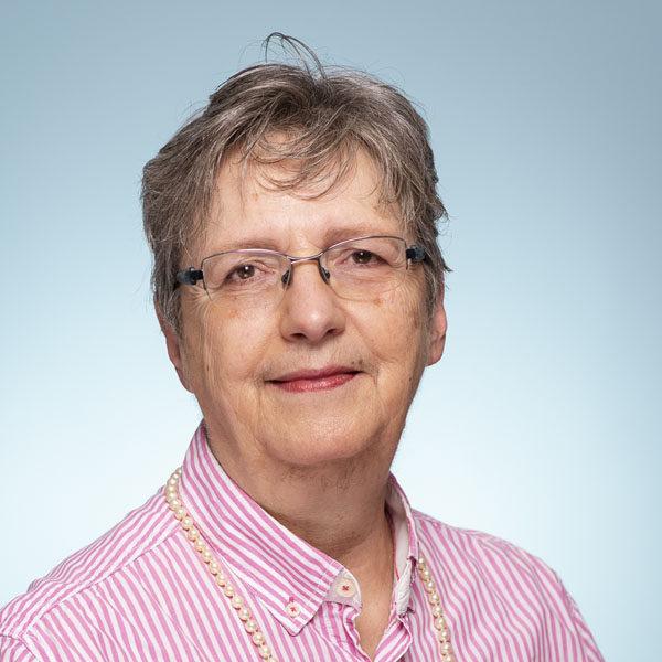 Annegret Reysen