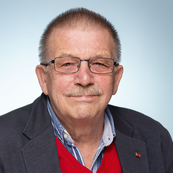Heinz Möller