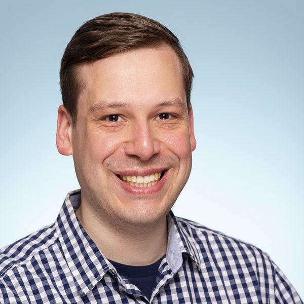 Kevin Hustedt