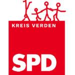 Logo: SPD im Landkreis Verden