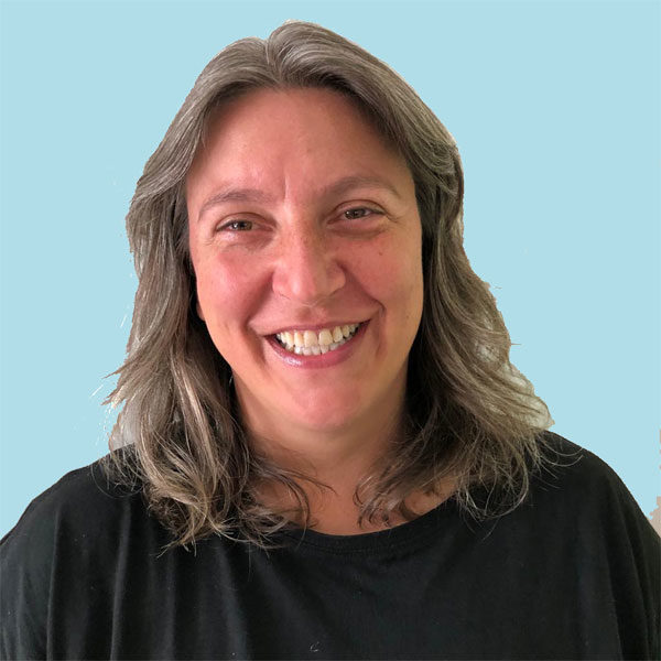 Susanne Menken