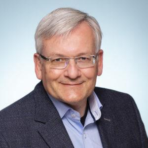 Uwe Wilhelm