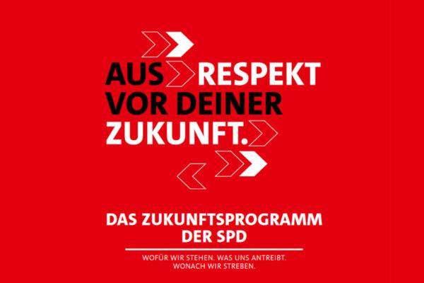 Titel des Zukunftsprogramms